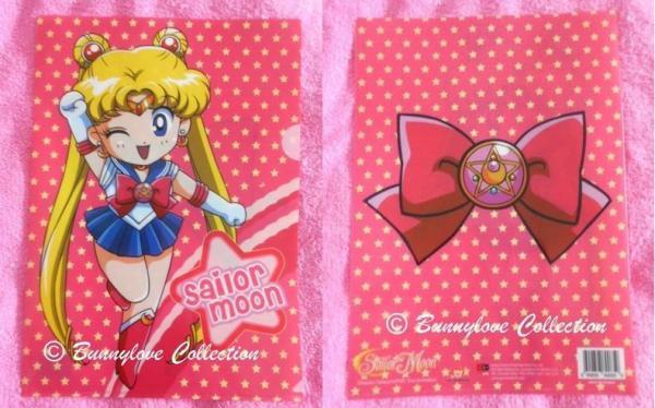 Sailor Moon GE Animation CF