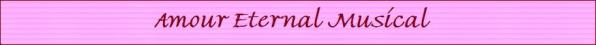 Amour eternal