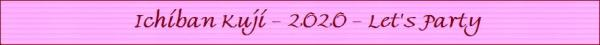 Ichiban eternal 2020