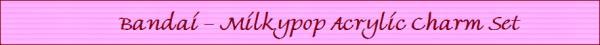 Milkypop