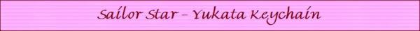 Yukata sstar kc